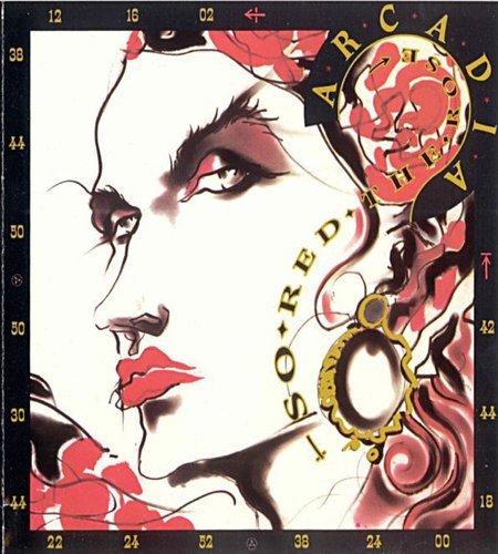 Arcadia - So the Red Rose - Zortam Music