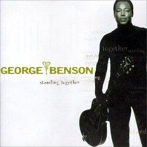 George Benson - Standing Together - Zortam Music