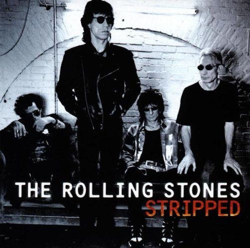 Rolling Stones - Stripped - Zortam Music