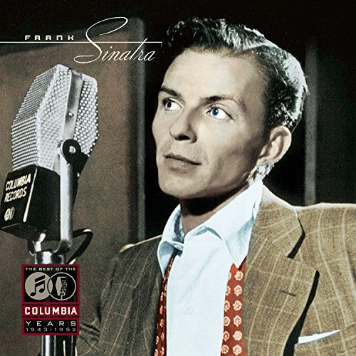Frank Sinatra - The Columbia Years (1943-1952): The Complete Recordings Disc 10 - Zortam Music