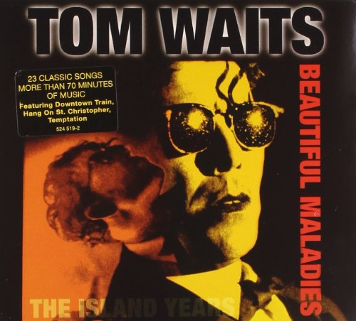 Tom Waits - Beautiful Maladies - Zortam Music