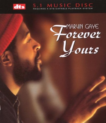Marvin Gaye - Forever Yours - Zortam Music