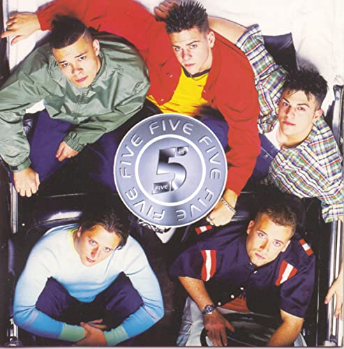 5ive - 5ive - Zortam Music