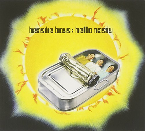 Beastie Boys - Hello Nasty (bonus disc) - Zortam Music