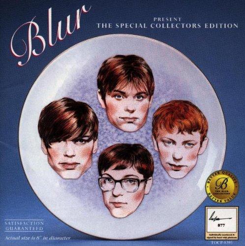 Blur - The Album - Zortam Music