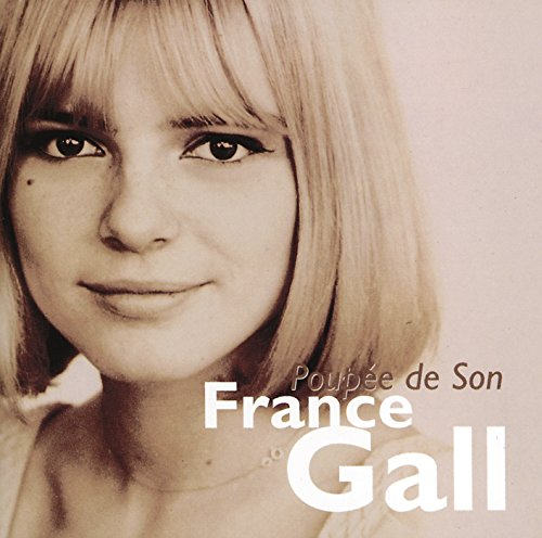 France Gall - Poup?e de Son - Zortam Music