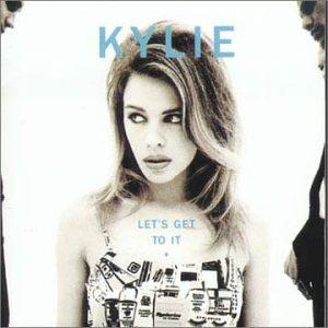 Kylie Minogue - Let