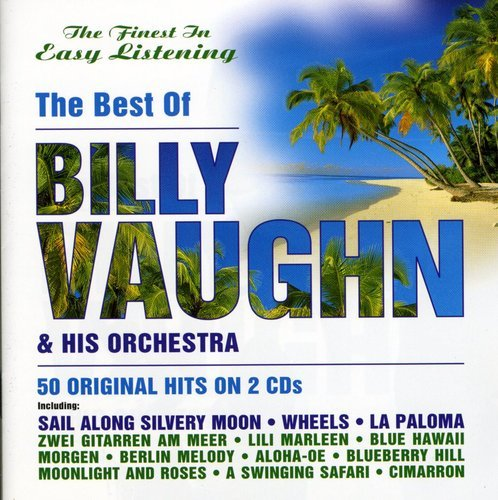 billy vaughn - Very Best of Billy Vaughn - Zortam Music