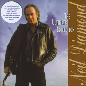 Neil Diamond - Ultimate Collection - Zortam Music