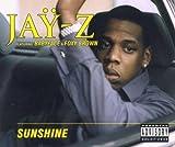 album art to Sunshine (feat. Babyface & Foxy Brown)