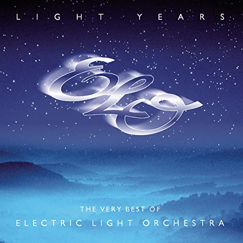 Electric Light Orchestra - Light Years: The Very Best of Electric Light Orchestra (2 of 2) - Zortam Music