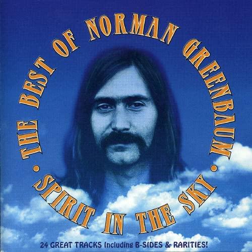 NORMAN GREENBAUM - Spirit in the Sky [Best of] - Zortam Music