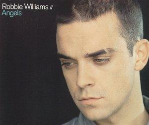 Robbie Williams - Angels (CD Maxi Single) - Zortam Music