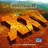 album art to The Essential Mike Oldfield
