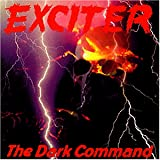 album art to The Dark Command