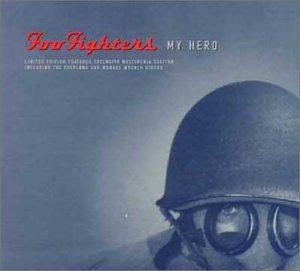 Foo Fighters - My Hero (single) - Zortam Music