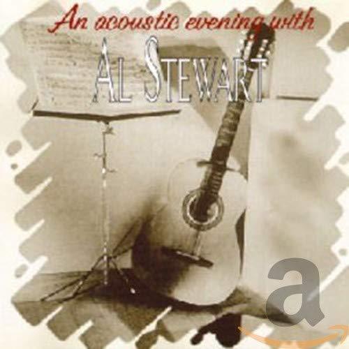 Al Stewart - An Acoustic Evening With Al Stewart - Zortam Music
