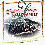 album art to Die schönsten Songs der Kelly Family