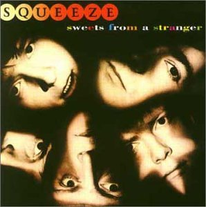 Squeeze - Sweets From A Stranger - Zortam Music