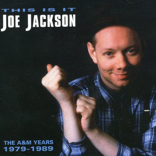 Joe Jackson - This Is It! The A&M Years - Zortam Music