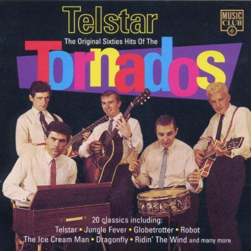 Tornados - Telstar - The Original Sixties - Zortam Music
