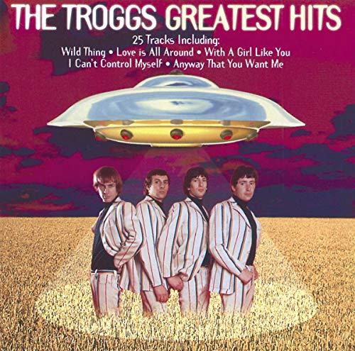 The Troggs - Soundcheck Double Gold Disc 2 - Zortam Music