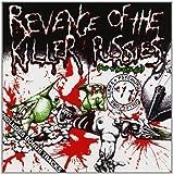 Album cover for Revenge of the Killer Pussies
