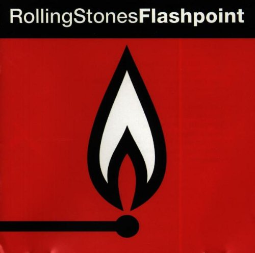 The Rolling Stones - Flashpoint (Live) Disc 1 - Zortam Music