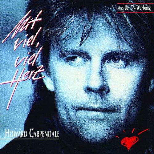 Howard Carpendale - Herz An Herz - Zortam Music