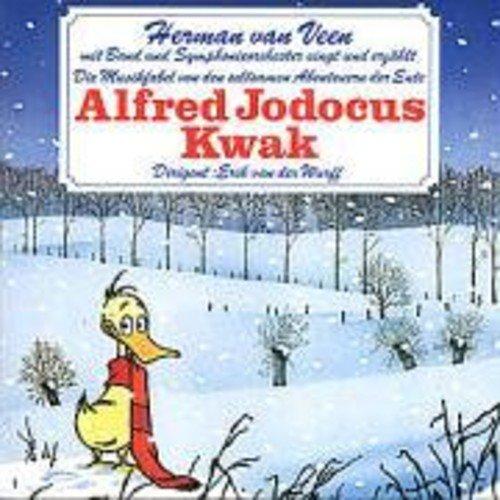 Herman Van Veen - Alfred Jodocus Kwak - Zortam Music