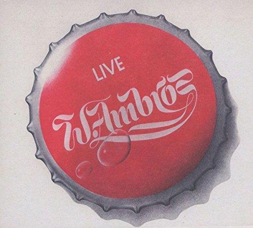 Wolfgang Ambros - Wolfgang Ambros Live - Zortam Music