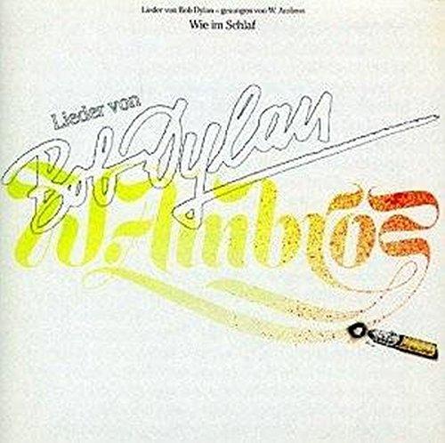 Wolfgang Ambros - wie im schlaf - Zortam Music