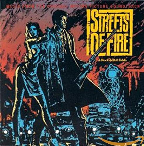 Various Artists - Streets of Fire - Zortam Music