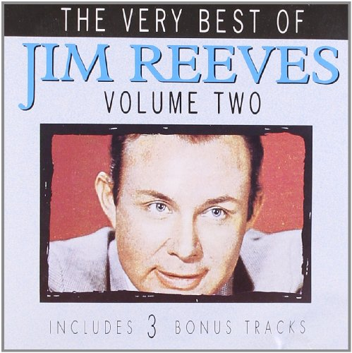 Jim Reeves - The Very Best of Jim Reeves - Zortam Music