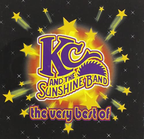 KC and The Sunshine Band - Very Best of KC & the Sunshine Band - Zortam Music