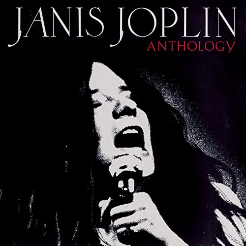 Janis Joplin - Anthology (CD2) (1980) - Zortam Music