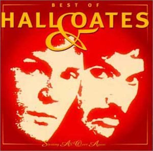 Hall & Oates - Starting All over Again - Zortam Music