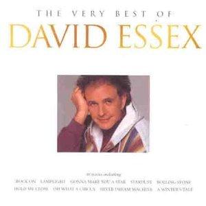 DAVID ESSEX - The Very Best Of David Essex - Zortam Music