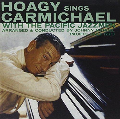Hoagy Carmichael - Hoagy Sings Carmichael - Zortam Music