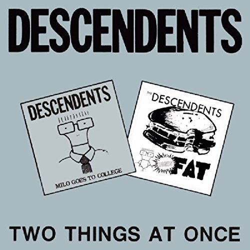 Descendents - Two Things At Once - Zortam Music