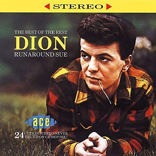 DION - Runaround Sue - Zortam Music