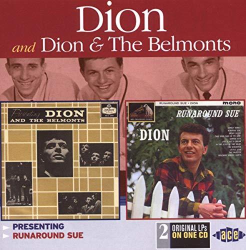 Dion & The Belmonts - Presenting Dion & the Belmonts/Runaround Sue - Zortam Music