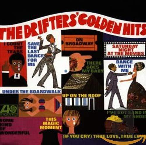 The Drifters - I Count the Tears Lyrics - Zortam Music
