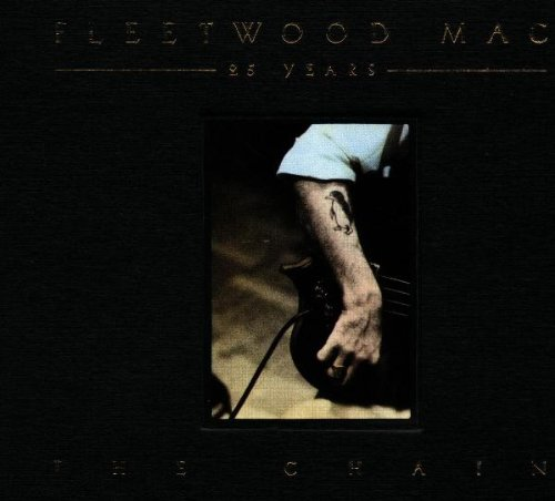 Fleetwood Mac - 25 Years: The Chain (disc 1) - Zortam Music