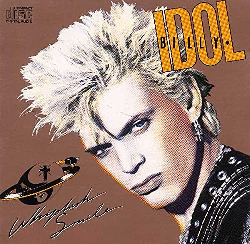 Billy Idol - Worlds Forgotten Boy Lyrics - Zortam Music