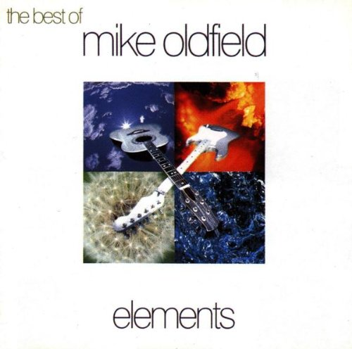 Mike Oldfield - Elements - Zortam Music