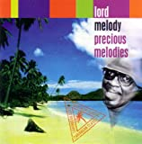 Capa do álbum Precious Melodies