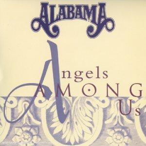 ALABAMA - Angels Among Us - Zortam Music
