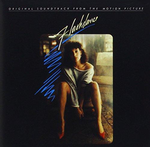 MICHAEL SEMBELLO - Flashdance_ Original Soundtrack From The Motion Picture - Zortam Music