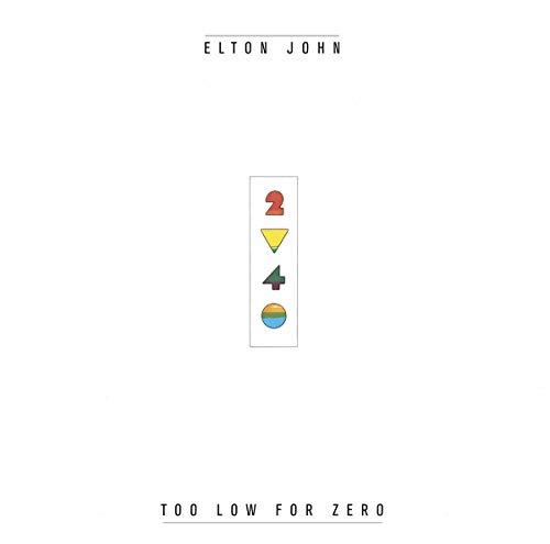 Elton John - Cold As Christmas (In the Midd Lyrics - Zortam Music